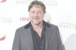 Russell Crowe Use To Get Prank Calls From Michael Jackson