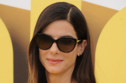 Sandra Bullock 'Absolutely Besotted' With Bryan Randall