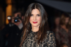 Sandra Bullock may adopt again