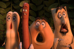 Sausage Party First Official Trailer