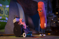 Sausage Party Clip 1