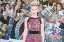 Scarlett Johansson's Family Needed 'Public Assistance' For Food