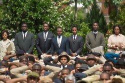 Selma New UK Trailer