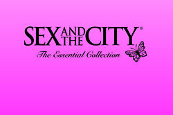 Sex And The City: The Essential Collection