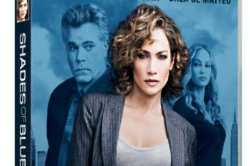 Win Shades of Blue DVD