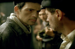 Son Of Saul Clip 1