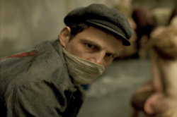 Son Of Saul Clip 3