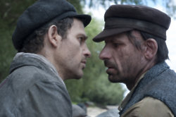 Son Of Saul Clip 2