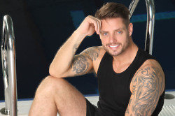 Keith Duffy will take to the boards / Credit: ITV