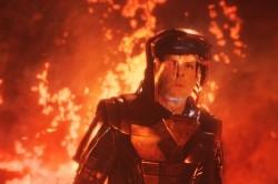 Star Trek Into Darkness New Clip
