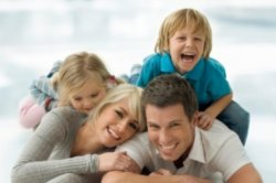Tips on how to de-complicate your family