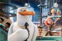 New Storks Trailer