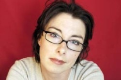 Sue Perkins Give Finance Tips