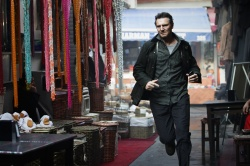 Taken 2 Featurette
