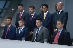 The Apprentice Series 10 Preview Clip - Lord Sugar Meets The Candidates