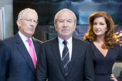 The Apprentice Series 9 - Neil and Zee talk to Jason
