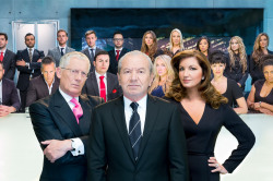 The Apprentice Series 9 - Sir Alan Meets The Contestants