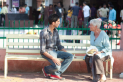 The Best Exotic Marigold Hotel Clip 2