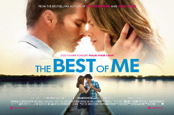 The Best Of Me Teaser Trailer