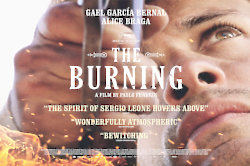The Burning Trailer