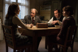 The Conjuring 2 Clip 2