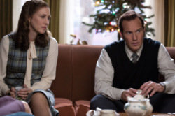 The Conjuring 2 Clip 4