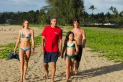 The Descendants International Trailer
