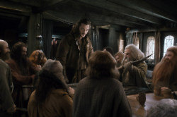 The Hobbit The Desolation Of Smaug Clip 3