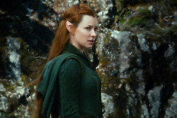 The Hobbit The Desolation Of Smaug Clip 2