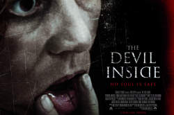 The Devil Inside Clip 1