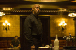 The Equalizer - Modern Hero Featurette