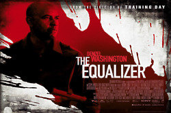 The Equalizer - Chloe Grace Moretz Featurette
