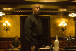 The Equalizer Clip 3