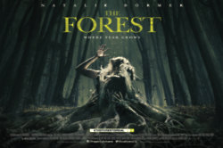 The Forest New Trailer