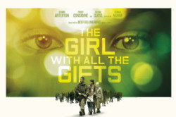 Win a horror movies Blu-ray bundle with THE GIRL WITH ALL THE GIFTS