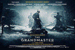 The Grandmaster New Trailer