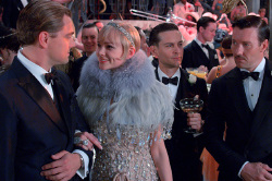 The Great Gatsby Clip 1