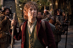 The Hobbit The Desolation Of Smaug Clip 1