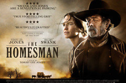 The Homesman Short Trailer