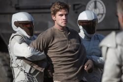 The Hunger Games: Catching Fire Clip 1