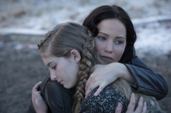 The Hunger Games Catching Fire Clip 4