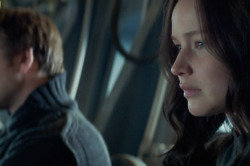 The Hunger Game: Mockingjay Part 1 Clip 2