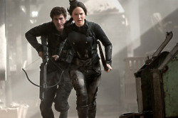 The Hunger Games Mockingjay Part 1 New Trailer