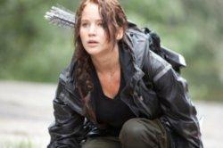 The Hunger Games Teaser Trailer