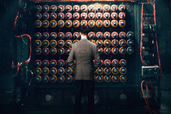 The Imitation Game Clip 1