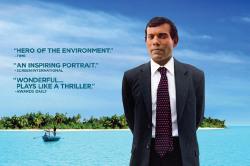 The Island President Trailer
