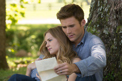 The Longest Ride Trailer