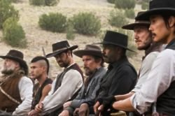 The Magnificent Seven First Trailer