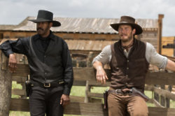 The Magnificent Seven Brand New Trailer
