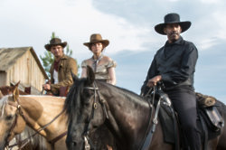 Meet The Magnificent Seven Featurette